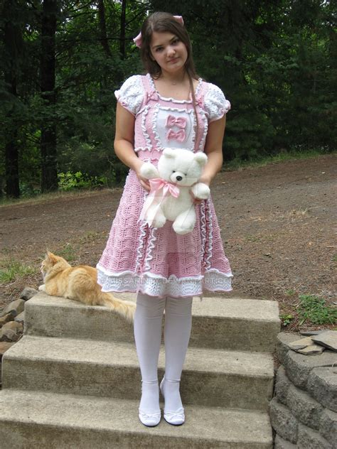 lolitas art knitted sweet lolita step 11 by missaninty on deviantart