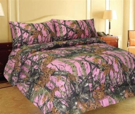 pink camo bedroom cheap pink forest camo microfiber comforter bed spread
