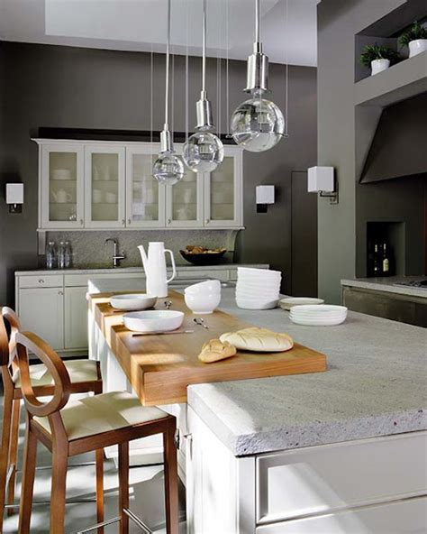 contemporary countertops contemporary wooden kitchen countertops