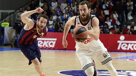 barcelona basketball barcelona real madrid basketball 2015 goal com