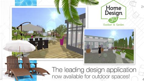 Backyard App by Home Design 3d Outdoor Garden Android Apps On Play