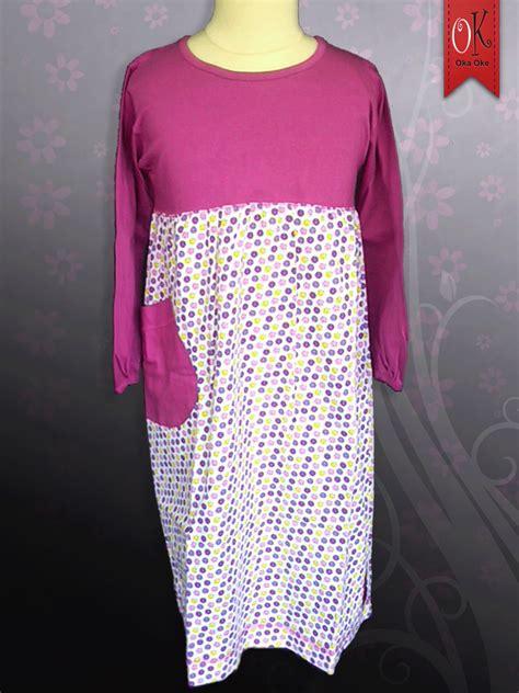 Harga Kaos Anak Merk Domino tips dan cara memilih baju muslim anak perempuan balita