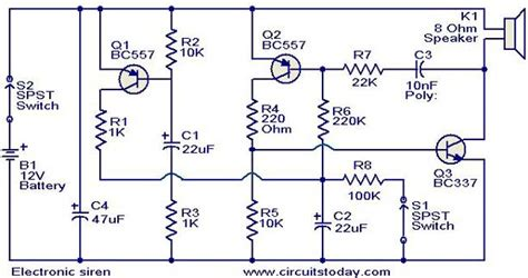 electronic diagrams and schematics electronics february 2012 electronics circuit