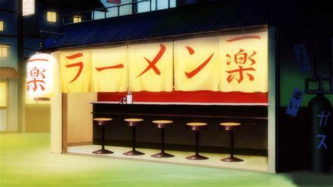 Ramen Ichiraku something about ramen ichiraku anime souls