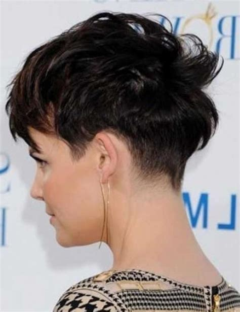 Ginnifer Goodwin Pixie Hairstyle by 20 Awesome Ginnifer Goodwin Hairstyles That Will Inspire