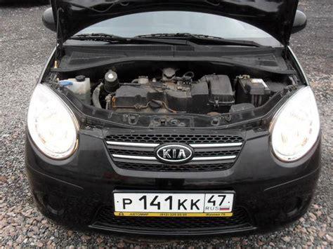 Kia Picanto Automatic Gearbox Problems 2008 Kia Picanto Images 1100cc Gasoline Ff Automatic