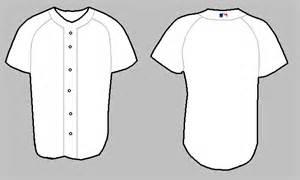 baseball jersey template 12 baseball jersey template vector images baseball
