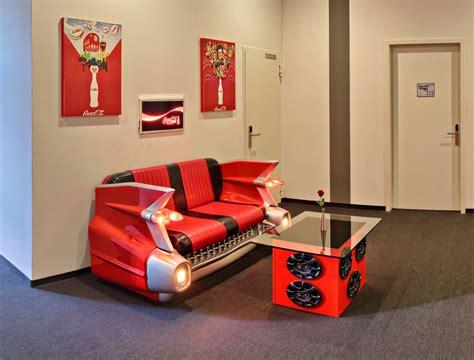 V8 Hotel Stuttgart sleep in a vehicle in stuttgart s car themed v8 hotel