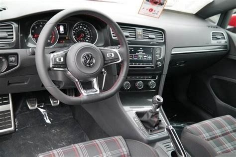 emich volkswagen service emich volkswagen has the 2016 vw golf gti available