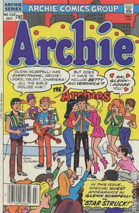 archie s woe a cautionary archie 1943 comic books