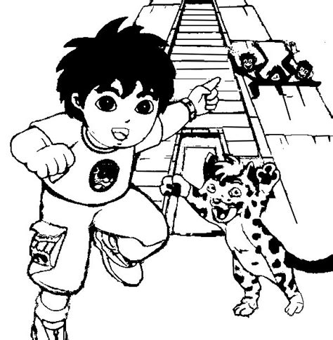 diego coloring pages to print diego coloring pages coloring pages to print