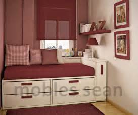 Ideas For Small Bedrooms by Space Saving Designs For Small Kids Rooms