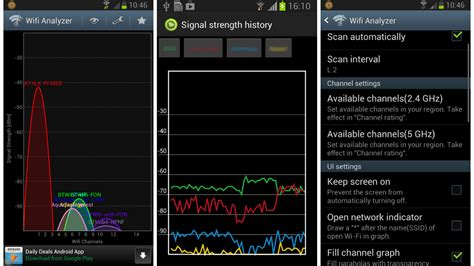 wifi analyzer android 10 best wifi booster apps for android free apps for