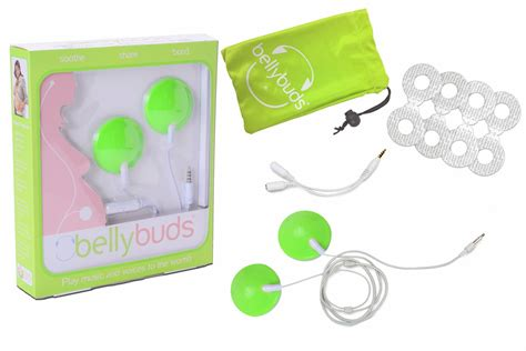 Jual Baby Belly Buds belly buds