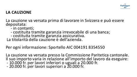 lavorare in banca in svizzera 1 le regole per lavorare in svizzera