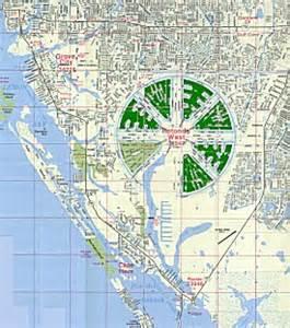 map of rotonda west florida rotunda