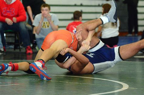 section 6 wrestling rankings wrestling review individual rankings week 7 all sports wny