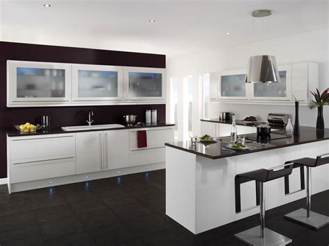 kitchen colour design tips to increase the colour in the white kitchen modern