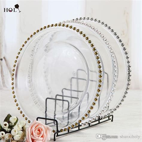 gold beaded charger plates wholesale 25 best ideas about wedding charger plates on