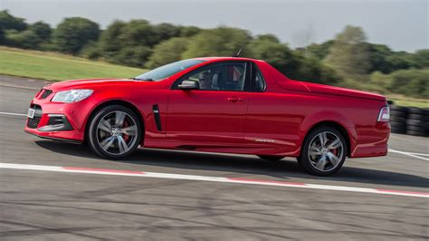 vauxhall vxr8 maloo 2017 vauxhall vxr8 maloo cars exclusive videos and