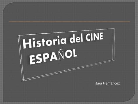 historia del cine 8426401023 historia del cine espa 241 ol