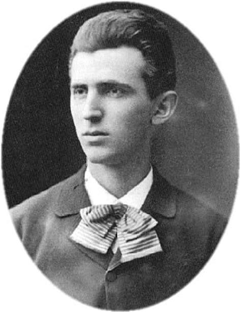 Scientist Tesla Nikola Tesla