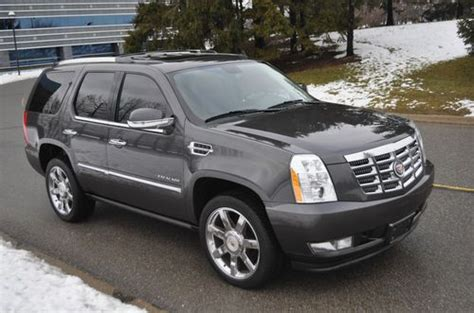 automobile air conditioning repair 2011 cadillac escalade parental controls purchase used 2011 cadillac escalade premium nav dvd camera power r boards salvage no reserve in