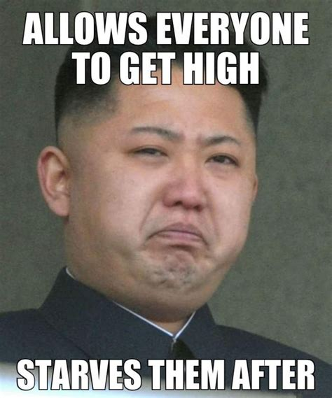 Un Meme - scumbag kim jong un justpost virtually entertaining