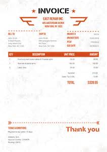 invoice template 100 pdf styles download or email invoices