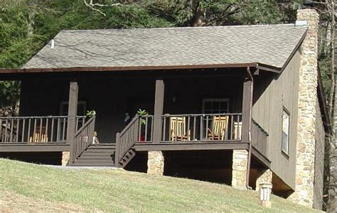 roan mountain state park cabin rentals