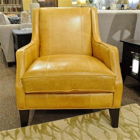 yellow leather recliner chair yellow leather chair chairs i like pinterest