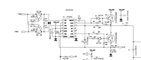 why use a gate resistor microcontroller why two resistors at gate side of igbt