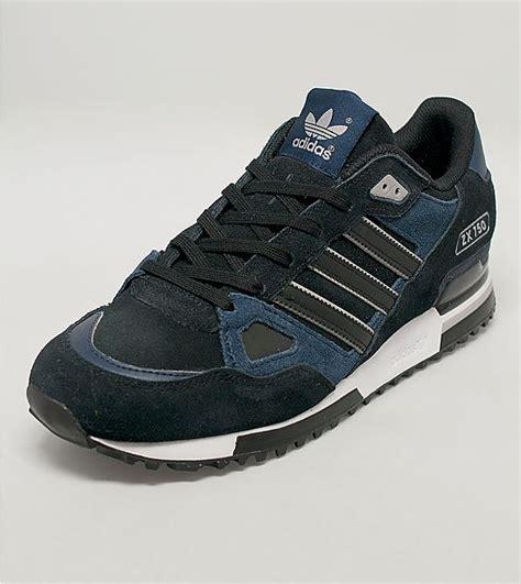 adidas zx750 black navy adidas originals zx 750 black navy the sole supplier