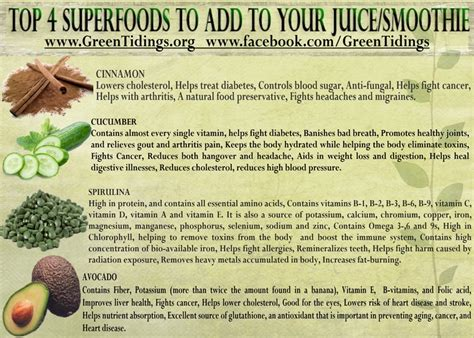 Superfoods To Add To Your Diet by 108 Best Images About Green Tidings Remedies