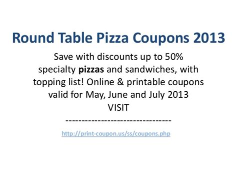 table pizza coupons code may 2013 june 2013 july 2013