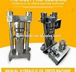 Image result for Hydraulic Pumpkin Seed Oil Press with Low Price and High Quality