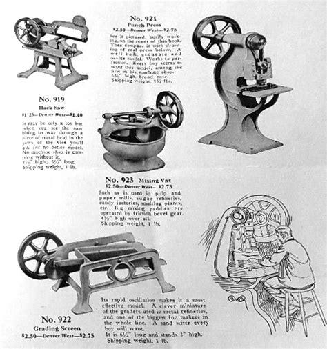 Knapp Model Machine Tools Page 2