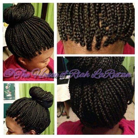 medium sized individual braids medium box braids braids twists pinterest braids