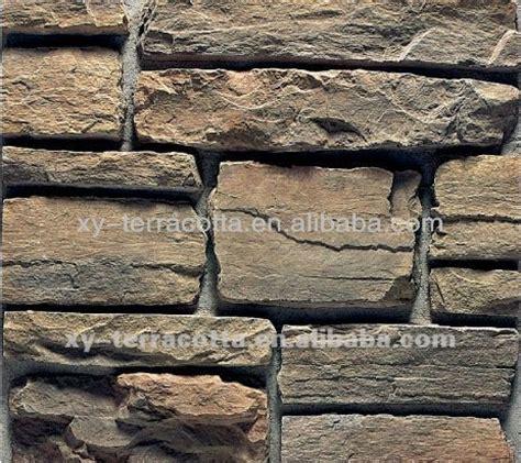 decorative stones for walls black wall tiles decorative quartzite exterior