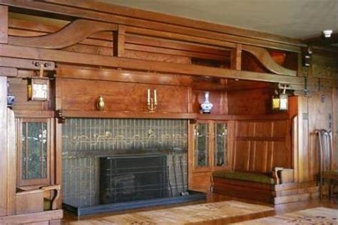 woodguide craftsman fireplace mantel plans