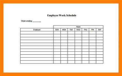 5 employee schedules templates teller resume - Bank Teller Cover Letter