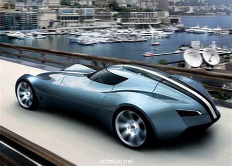 bugatti aerolithe conceptional electric sports car
