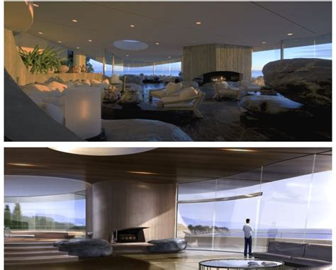 iron man house interior stark modernism tony stark s malibu home from iron man doubleonothing