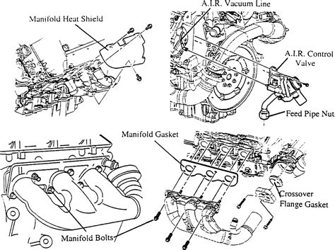 hayes car manuals 2000 oldsmobile intrigue electronic valve timing service manual removing 2004 isuzu rodeo rear overhead heater control service manual
