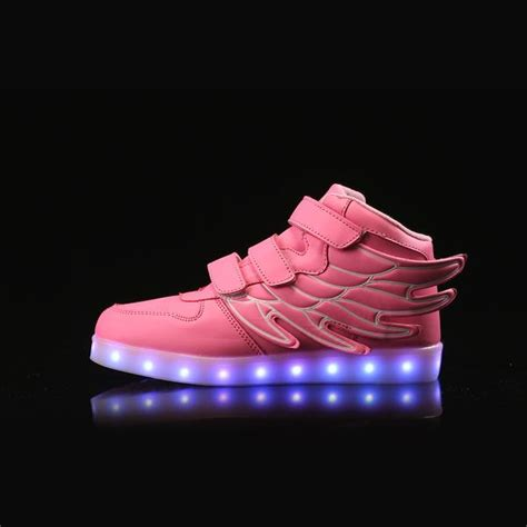 led shoes pink store by flashshoe flashshoes