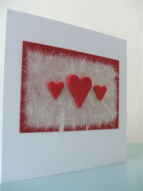 Handmade Craft Cards - greeting cards made by handmade jewlery bags