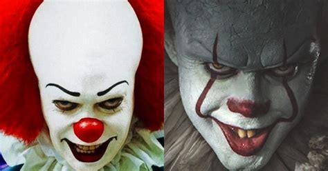 film faccia di rame pennywise il clown danzante tutto sul pagliaccio