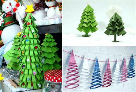 weihnachten girlande christmas garland decoration papier
