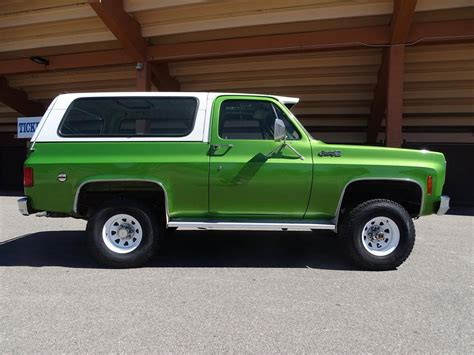 1976 gmc jimmy for sale 1976 gmc jimmy for sale 1872878 hemmings motor news