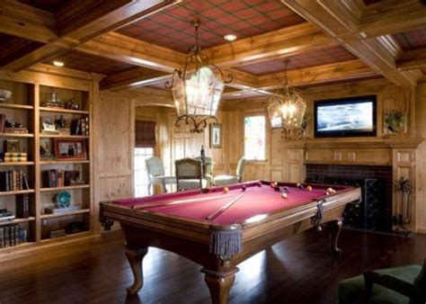 pool room decor 10 billiard room decoration ideas game room for adults